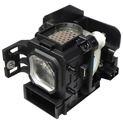 eReplacements Premium Power Products Front Projector Lamp For NEC; Black (NP05LP-ER)