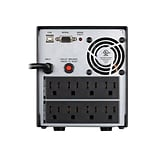 Cyberpower ® PFC 1000VA 700W Line-Interactive Mini-Tower UPS (OR1000PFCLCD)