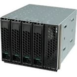Intel ® Internal 3 1/2 Hot-Swap Hard Drive Cage Kit for P4000 Server (FUP4X35S3HSDK)