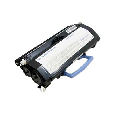 Dell  DM254 Black Standard Yield Toner Cartridge for 2330d/2350d Laser Printers