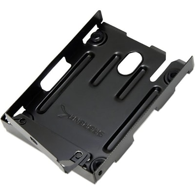 Sabrent  Hard Disk Drive Mounting Bracket for PS3 System/CECH-400X Series; Black (BK-HDPS)