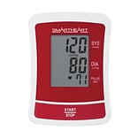Veridian Healthcare SmartHeart Automatic Digital Arm Blood Pressure Monitor (01-5025)