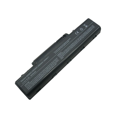 DENAQ 6-Cell 6600mAh Li-Ion Laptop Battery for ASUS (NM-AS09A31)