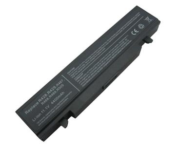 DENAQ 6-Cell 4400mAh Li-Ion Battery SAMSUNG