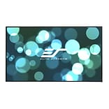 Elite Screens® Aeon Fixed Frame Projector Screen; 100