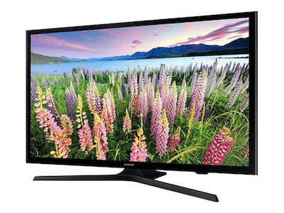 "Samsung J5000 Series Un50j5000afxza 50"" Class 1080p Full Hd Led Tv; Black"