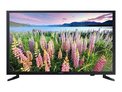 """Samsung J5003 Series Un32j5003afxza 32"""" Class 1080p Full Hd Led Tv; Black"""