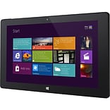 Dragon Touch I10x - 10.1 - Windows 8.1 - 2 GB RAM - 64 GB SSD - i10X - Black