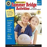 Summer Bridge Activity®, Grades K -1