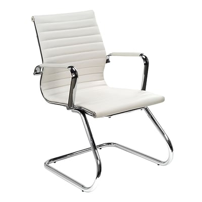 OfficeSource Nova Series Sled Base Guest Chair
