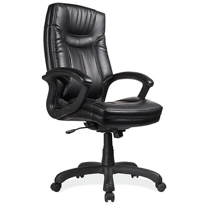 OfficeSource Whistler Series Executive High Back Chair
