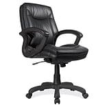 Whistler Series Executive Mid Back Chair