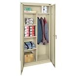 Deluxe Cabinets, Combo Wardrobe/Storage