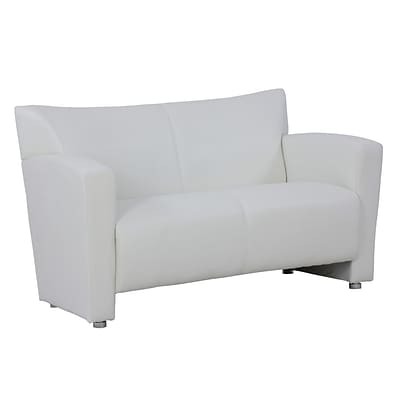 OfficeSource Tribeca Series, Loveseat