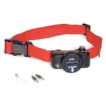 Pet Safe In-Ground Deluxe Ultralight Dog Electric Fence Collar; 12