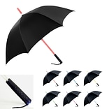 Natico, 60-48-LED, Coolest Umbrella Ever With Flashlight