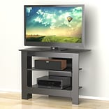 Pinnacle 31 Tall Boy TV Stand Nexera