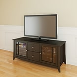 Elegance 58-inch TV Stand from Nexera