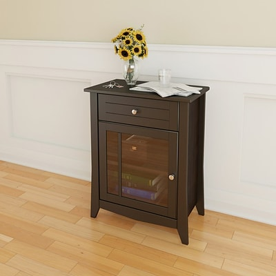 Elegance Entryway Table from Nexera