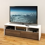Liber-T 60-inch TV Stand from Nexera