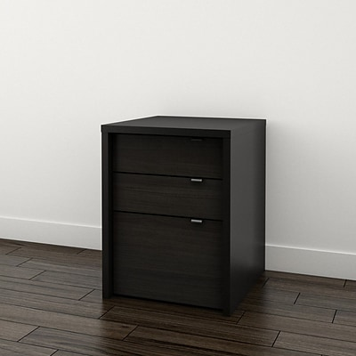 Sereni-T 3-Drawer Filing Cabinet from Nexera
