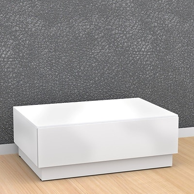 Blvd Coffee Table with Storage from Nexera