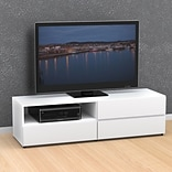 Blvd 60-inch TV Stand from Nexera