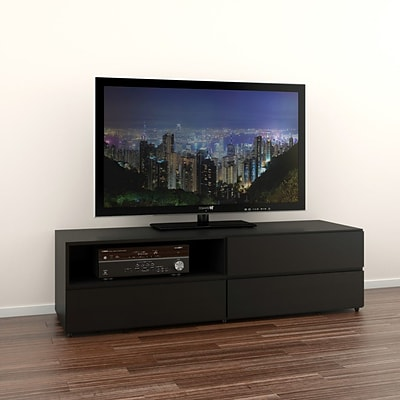 Avenue 60-inch TV Stand from Nexera