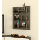 Allure Bookcase Wall Panel from Nexera