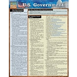 BarCharts, Inc., QuickStudy® U.S Government Reference Set (9781423230106)