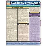 BarCharts, Inc., QuickStudy® Literature Reference Set (9781423230342)