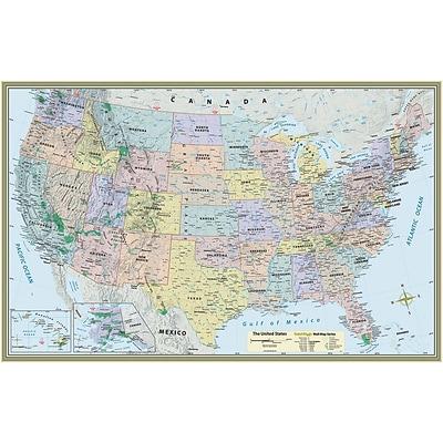 Kappa Usa Laminated World Map on print usa map, framed usa map, colored usa map, digital usa map, decorative usa map, foam usa map, standard usa map, black usa map, textured usa map, numbered usa map, usa geography map, cork usa map, curved usa map, complete usa map, wooden usa map, usa accent map, plain usa map, quartz usa map, clear usa map, white usa map,