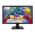 "ViewSonic® 24"" Full HD Monitor with SuperClear® MVA Panel Technology"