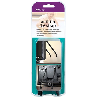 KidCo Anti-Tip Safety Strap for Flat Screen TV (S143)