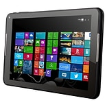 Vulcan Challenger II VTA0800 8 1GB Net-Tablet PC; Black