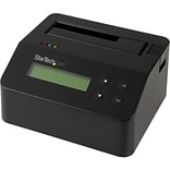 StarTech USB 3.0 Standalone Eraser Dock for 2.5 and 3.5 SATA Drives (SDOCK1EU3P)