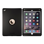 OtterBox Defender Series 77-52008 Protective Case for iPad Air 2; Black