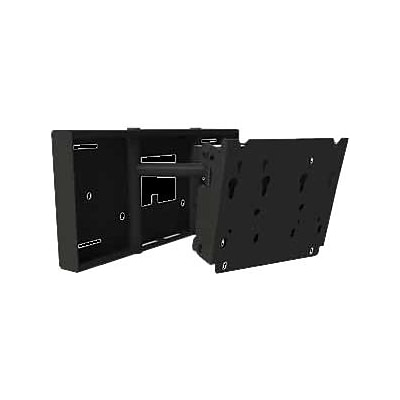 Peerless  SP850-V2X2 26 - 65 Pull-out Pivot Flat Panel Wall Mount for Display