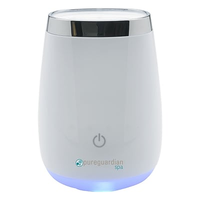 PureGuardian® SPA210 Aromatherapy Essential Oil Diffuser with  Touch Controls