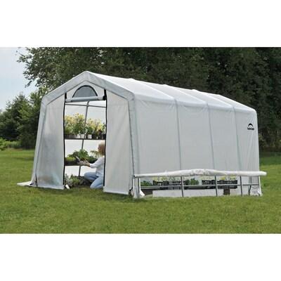 ShelterLogic GrowIT 10 Ft. W x 20