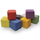 ChenilleKraft Squishy Foam Block 8piece