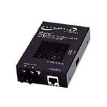 Transition Networks® Fast Ethernet Stand Alone Media Converter (E-100BTX-FX05(100)NA)