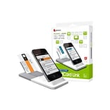 Penpower SWCLIPH2EN WorldCard Link Business Card Reader for iPhone