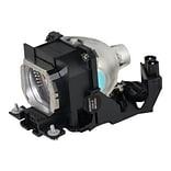 V7 Replacement Lamp For Panasonic PT-AE900U Projector; 120 W