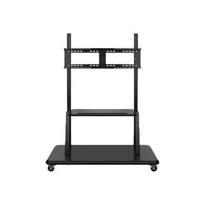 ViewSonic LB-STND-003 Rolling Trolley Cart Stand