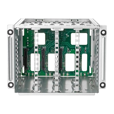 HP ® Internal 3 1/2 Hard Drive Cage Kit for ML350 Gen9 Server (726561-B21)
