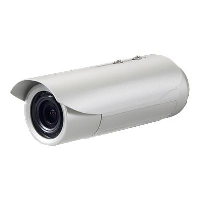 CP TECHNOLOGIES FCS-5057 LevelOne Wired PoE Network Camera; Silver