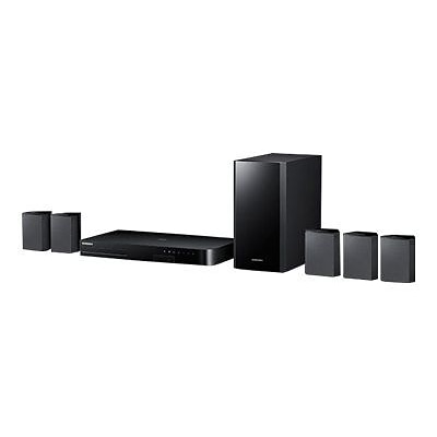 Samsung HT-J4500 500W Home Theater System; Black
