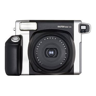 Fujifilm instax® WIDE 300 Instant Camera; 95 mm