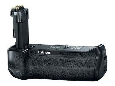 Canon (r) Bg E16 Lithium Ion Battery Grip For Eos 7d Mark Ii Dslr Camera (9130b001)